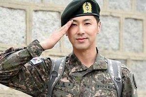 8 sao nam Kpop gương mẫu khi thực hiện nghĩa vụ quân sự