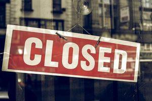 Số doanh nghiệp đóng cửa quý I tăng đột biến, vì sao?