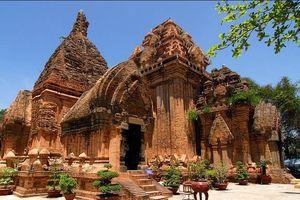 #Justgo: Tháp Bà Ponagar đặc trưng văn hóa tôn giáo cổ ở Nha Trang