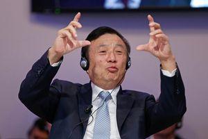 Huyền thoại Huawei sẽ 'cứu' iPhone của Apple?