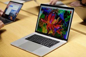 'Cánh bướm' Apple là tội ác với người tiêu dùng