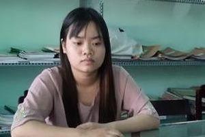 Cô gái sinh năm 2001 bị khởi tố, bắt tạm giam vì đâm chết người