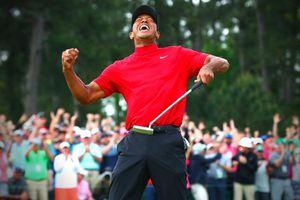 Tiger Woods và phong cách thời trang của huyền thoại golf thế giới