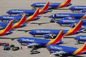Mỹ đối mặt hệ quả 'không Boeing 737 MAX' khi du lịch vào mùa