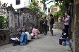 Hoạt động design tại Việt Nam: 'Cái áo' của mỹ thuật dường như quá chật