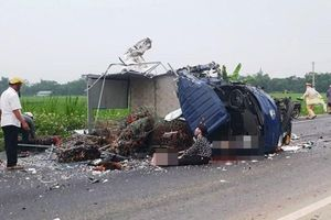 2 ngày nghỉ lễ, cả nước có 41 người chết vì tai nạn giao thông