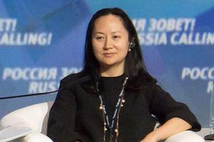 'Trùm' sáng lập Huawei tin con gái mạnh mẽ hơn sau khi bị bắt