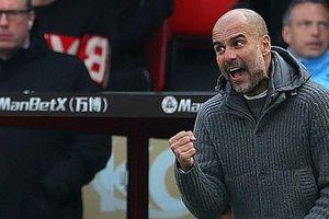 Thắng dễ Crystal Palace, HLV Pep Guardiola nói gì?