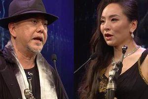 Diễn viên đóng vai cuồng dâm đoạt 'Ảnh hậu' Kim Tượng