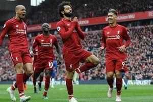 Salah tiết lộ động lực làm nên chiến thắng trước Chelsea
