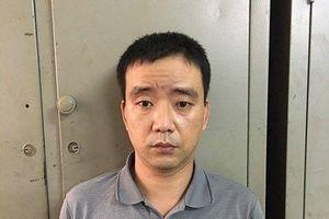 Tạm giữ 1 đối tượng nghi dâm ô 2 bé gái ở Hà Nội