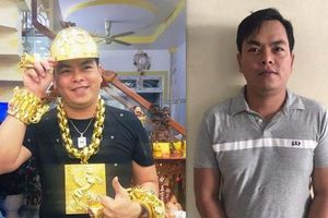 Người đeo vàng giả nhiều nhất Việt Nam Phúc XO bây giờ ra sao?