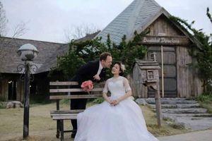 Thêm một lần lỡ hẹn với chồng, cô gái Tày xinh đẹp ở lại thi 'Vầng trăng khuyết'