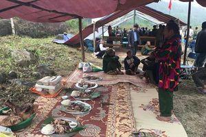 Người Thái trả ơn rừng qua lễ cúng thần với số 9 huyền bí