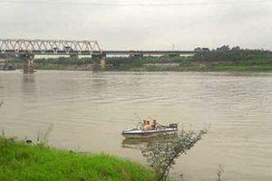 Tìm thấy thi thể nữ sinh Bắc Ninh nhảy cầu tự tử