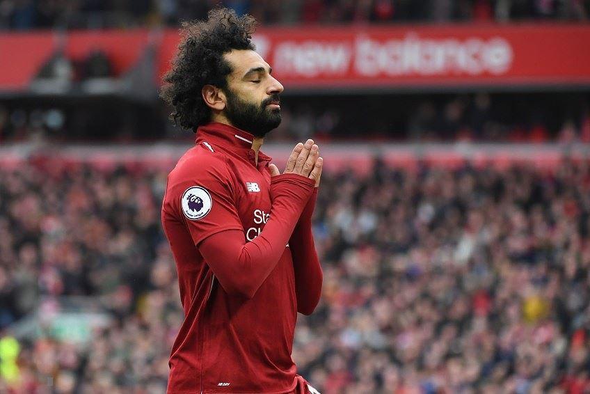 Salah nêu điều kiện giúp Liverpool vô địch Ngoại hạng Anh