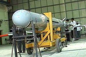 Ấn Độ thử nghiệm thành công tên lửa hành trình tầm trung Nirbhay