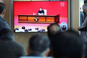 Kim Jong Un trở thành người đại diện tối cao của toàn thể nhân dân Triều Tiên