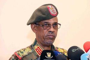 Tình hình Sudan biến chuyển mạnh