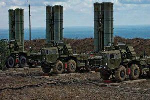 Nga ca ngợi Thổ Nhĩ Kỳ về thương vụ S-400