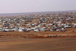 Nga hé lộ số người tị nạn Syria vừa 'tháo chạy' khỏi trại Rukban do Mỹ kiểm soát