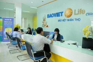 Tập đoàn Bảo Việt: Làm chủ công nghệ cao, khác biệt tạo hiệu quả