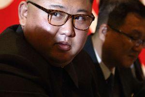 Nhà lãnh đạo Triều Tiên Kim Jong-un có thể đến thăm Nga vào tuần tới