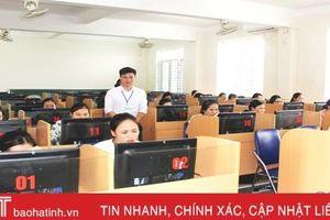 Nghiêm túc, minh bạch trong tuyển dụng giáo viên ở Hà Tĩnh