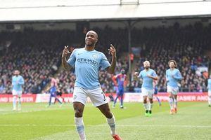 Manchester City và Liverpool cạnh tranh quyết liệt đến ngôi vương