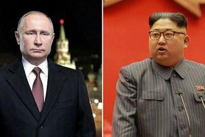 Tổng thống Hàn Quốc sẵn sàng gặp nhà lãnh đạo Triều Tiên ở mọi nơi