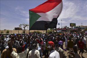 Hội đồng Quân sự Chuyển tiếp ở Sudan sẽ tái cơ cấu