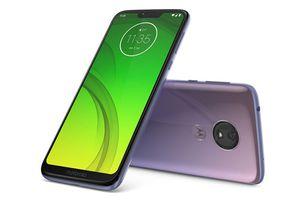 Smartphone chống nước, cấu hình tốt, pin 5.000 mAh, giá 5,56 triệu