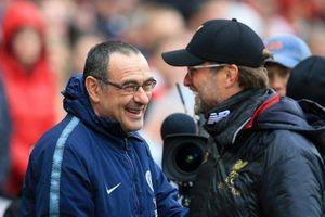 Thua đau ở Anfield, HLV Sarri phát biểu 'sốc'