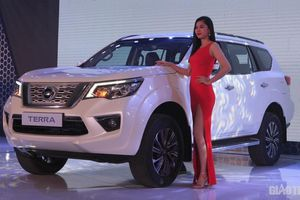 Nissan đồng loạt giảm 3 mẫu xe, cao nhất 60 triệu đồng