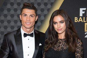 Ronaldo, Rooney và những sao 'khốn khổ' vì clip nóng nhạy cảm