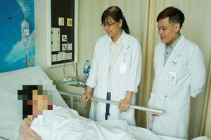 Phải cắt bỏ toàn bộ tử cung vì rong huyết kéo dài