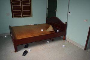 Bắc Ninh: Nghi vấn bố giết chết con trai sau cuộc cãi vã rồi lao vào tàu hỏa tự tử