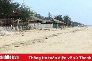 Huyện Tĩnh Gia: Nỗ lực tìm lại hình ảnh du lịch Hải Hòa