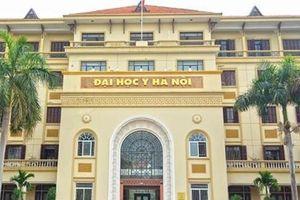 ĐH Y Hà Nội buộc thôi học 3 sinh viên do gian lận thi cử ở Sơn La, Hòa Bình