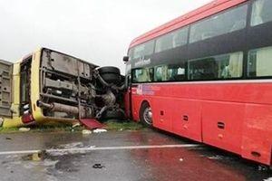 66 người chết do tai nạn giao thông 3 ngày nghỉ lễ