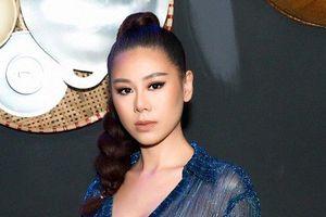 Nam Thư: 'Tôi bị sốc vì không được tôn trọng nên ngưng đóng phim điện ảnh'