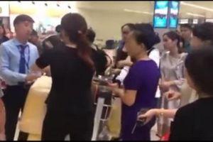 Thực hư thông tin nữ sinh bị sàm sỡ trên máy bay ở Nội Bài