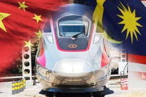 Malaysia nối lại dự án đường sắt với Trung Quốc, giảm chi phí 5 tỷ USD