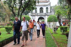 Hà Nội: Sôi nổi các hoạt động thu hút khách du lịch dịp lễ Giỗ Tổ
