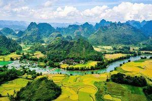 Phát triển du lịch bền vững thông qua mô hình Công viên địa chất toàn cầu UNESCO