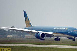 1,4 tỉ cổ phiếu của Vietnam Airlines sắp lên sàn chứng khoán
