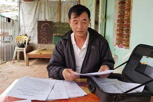 TP Sầm Sơn (Thanh Hóa): Chậm bàn giao 8 lô đất tái định cư cho dân