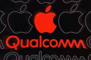 Apple, Qualcomm và cuộc chiến pháp lý sặc mùi tiền bạc