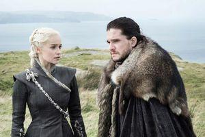 Tại sao 'Game of Thrones' có sức hút khủng khiếp đến thế?