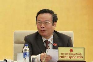 Đề xuất bỏ thảo luận kinh tế - xã hội ở kỳ họp Quốc hội giữa năm
